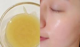 Trộn mật ong với thứ này sẽ hóa 'thần dược' trị nám da mặt, kem dưỡng tiền triệu cũng không bằng
