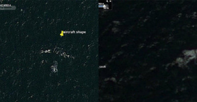 """Úc nói gì về tuyên bố tìm thấy MH370 """"thân đầy lỗ đạn""""?"""