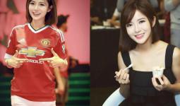 Vì sao Hotgirls – MC bóng đá Tú Linh ít xuất hiện trên truyền thông?