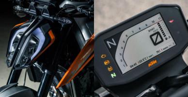 2018 KTM Duke 790 rục rịch về Đông Nam Á, giá khá chát