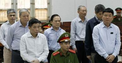 Luật sư đề nghị áp dụng suy đoán vô tội với ông Đinh La Thăng