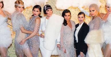 Đây mới là Nữ chúa thực sự của nhà Kardashian: Bộ óc tài ba làm nên đế chế triệu đô của 6 người con