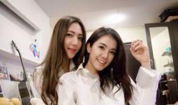 Cặp đồng tính nữ Thái Lan chưa bao giờ hết hot vì đã đẹp là phải đẹp cả đôi