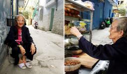 Xe bánh mì ngon nức tiếng của bà Tư Trầu trong con hẻm bình yên lưu giữ vị Sài Gòn
