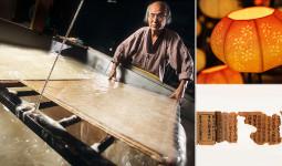Hanji: Loại giấy cổ Hàn Quốc có khả năng lưu giữ cả thiên niên kỷ