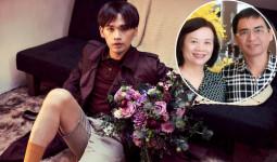 Cách bố mẹ Nguyễn Trần Trung Quân giúp con đối mặt với scandal