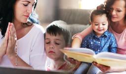 Những bài học cha mẹ Do Thái dạy con là chìa khóa tạo nên một dân tộc có trí tuệ hơn người
