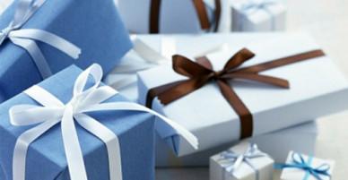 Món quà sinh nhật đắt tiền