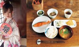 Muốn có một vóc dáng cân đối và sống lâu, hãy học cách ăn sáng của người Nhật