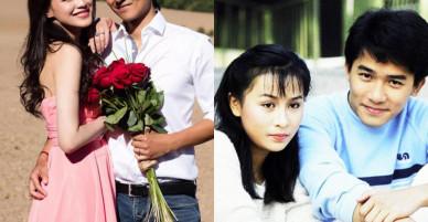 Những mối tình 'khắc cốt ghi tâm' khiến người khác động lòng của sao Hoa ngữ