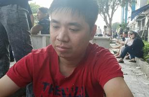 Người thoát nạn sau vụ hỏa hoạn kinh hoàng ở chung cư Sài Gòn: Không nghe thấy chuông báo cháy, thấy mọi người hô hoán nên chạy ra