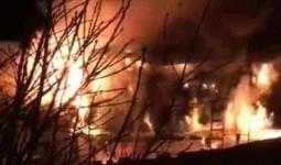Lính cứu hỏa Anh chia sẻ kinh nghiệm thoát hiểm trong đám cháy: Chỉ một vật dụng nhỏ gọn có thể cứu sống bạn