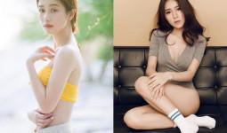 3 'hot girl trà sữa' Việt rũ bỏ ngây thơ lột xác sexy