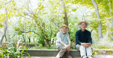 Thước phim về đôi vợ chồng hạnh phúc nhất Nhật Bản: 60 năm hôn nhân chưa một lần cãi nhau
