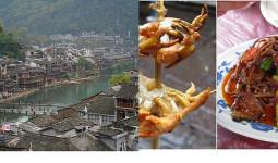7 lưu ý hữu ích khi đi du lịch tự túc Phượng Hoàng cổ trấn