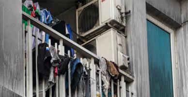 Cách chọn mua chung cư để thoát hiểm an toàn khi có cháy
