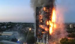 Cách sống sót khi tòa nhà bạn ở gặp hỏa hoạn