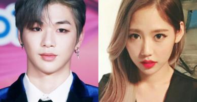 Đe dọa chán chê, Yook Ji Dam thừa nhận: Tôi hẹn hò Kang Daniel chưa đầy 1 tháng, nhưng bị mờ mắt bởi danh tiếng