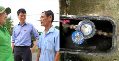 """TPHCM: Hơn trăm nghìn hộ dân """"chê"""" nước sạch"""