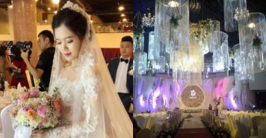 Xôn xao đám cưới 2 tỷ nhà đại gia Quảng Ninh có Đàm Vĩnh Hưng về hát