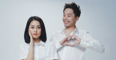 Trịnh Thăng Bình: Hạ Vi đáng yêu và có chút ngang bướng