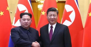 Ẩn ý sau chuyến thăm bất ngờ đến Trung Quốc của ông Kim Jong-un