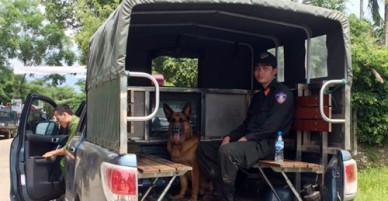 Hai nghi can bắn chết người ở Kon Tum bị bắt