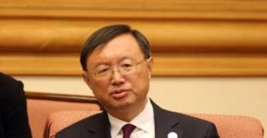 Phái viên Trung Quốc sang Hàn thông báo kết quả hội đàm giữa ông Tập Cận Bình và Kim Jong-un