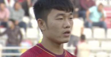 Lại xiêu lòng trước dàn cầu thủ cực phẩm của Việt Nam ra sân trong trận đấu với Jordan!