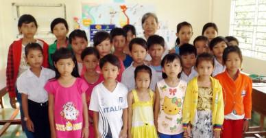 Sơn La: Nghiêm cấm tổ chức liên hoan, chia tay học sinh cuối năm học