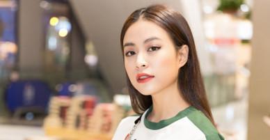 Hoàng Thùy Linh: Tôi sẽ chọn chồng chứ không chờ được cưới