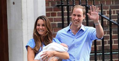 Vợ chồng Hoàng tử William lên kế hoạch chi tiết đón con thứ ba chào đời