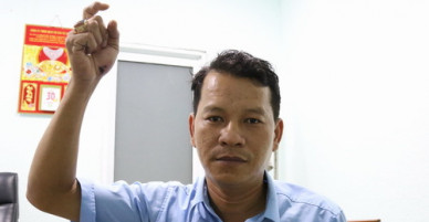 Nhóm bảo vệ nổ súng giữa đường ở Đồng Nai: Chúng tôi bắn để tự vệ