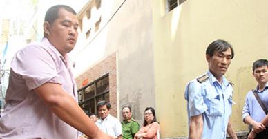 """Sau vụ cháy chung cư Carina, Sài Gòn vẫn còn nhiều khu mạo hiểm mạng sống của người dân để """"đùa cợt"""" với bà hoả"""