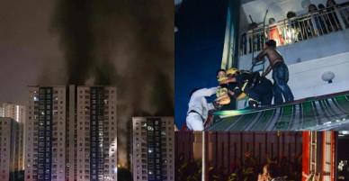 Quy trình thoát nạn khi hỏa hoạn xảy ra, ai cũng phải biết để cứu sống cả gia đình