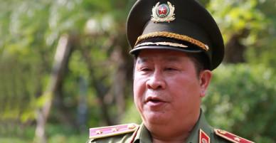 Trung tướng Bùi Văn Thành: Không hạ chuẩn phòng cháy chữa cháy