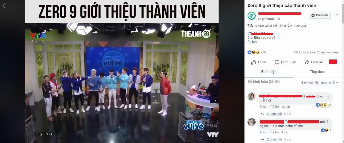 nhóm nhạc trẻ, Tăng Nhật Tuệ, Zero9, Hiphop, Rap, Vpop, tin8, kpop