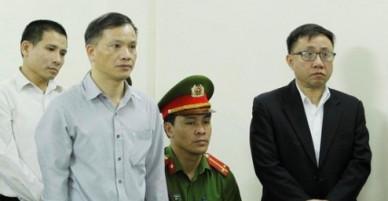Cựu luật sư Nguyễn Văn Đài bị kết tội hoạt động nhằm lật đổ chính quyền