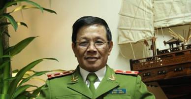 Chứng cứ nào khiến ông Phan Văn Vĩnh liên đới đường dây đánh bạc?