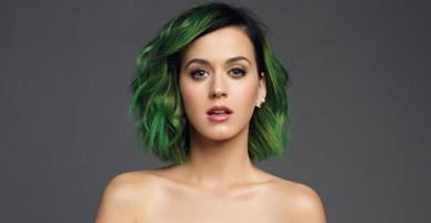 Katy Perry muốn đến Việt Nam biểu diễn