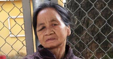 Nữ nghi phạm 73 tuổi dùng dao cắt tay, chân hàng xóm gây tử vong