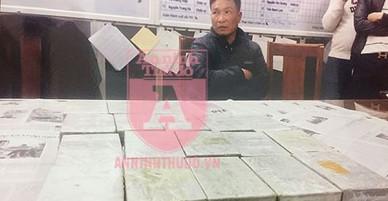 Đại gia đình buôn ma túy khủng bị bắt ngay phút U23 Việt Nam thắng Qatar