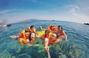 Kỳ Co – Maldives của Việt Nam mà bạn không thể bỏ qua