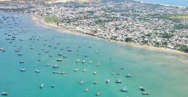 """Bình Thuận: Quy hoạch mở rộng Khu du lịch quốc gia Mũi Né về hướng Bắc lập """"sân chơi"""" mới cho BĐS nghỉ dưỡng"""