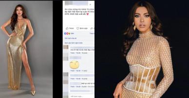 Không phải Phạm Hương, Minh Tú sẽ đại diện Việt Nam chinh chiến tại Miss Supranational 2018?