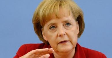 Đức tuyên bố không tham gia tấn công Syria