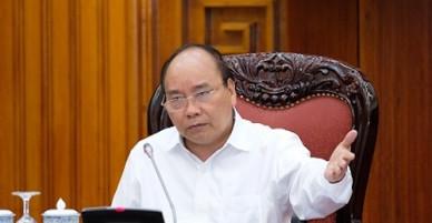 Thủ tướng yêu cầu đẩy nhanh dự án đường sắt đô thị TP HCM
