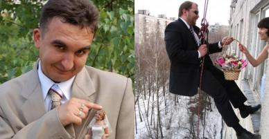 Cô dâu gây sốc khi nhảy hip-hop trong đám cưới