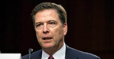 """Cựu giám đốc FBI nói ông Trump """"không phù hợp làm tổng thống"""""""