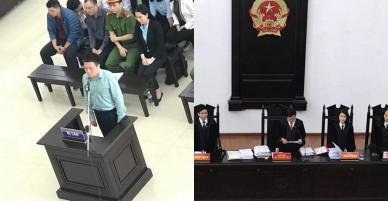 Xử Hà Văn Thắm và đồng phạm: 120 người bị triệu tập và áp giải tới tòa